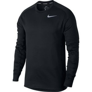 Therma Sphere Element Long Sleeve Running Top- NWT